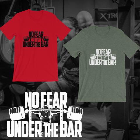 No Fear (T Shirt)