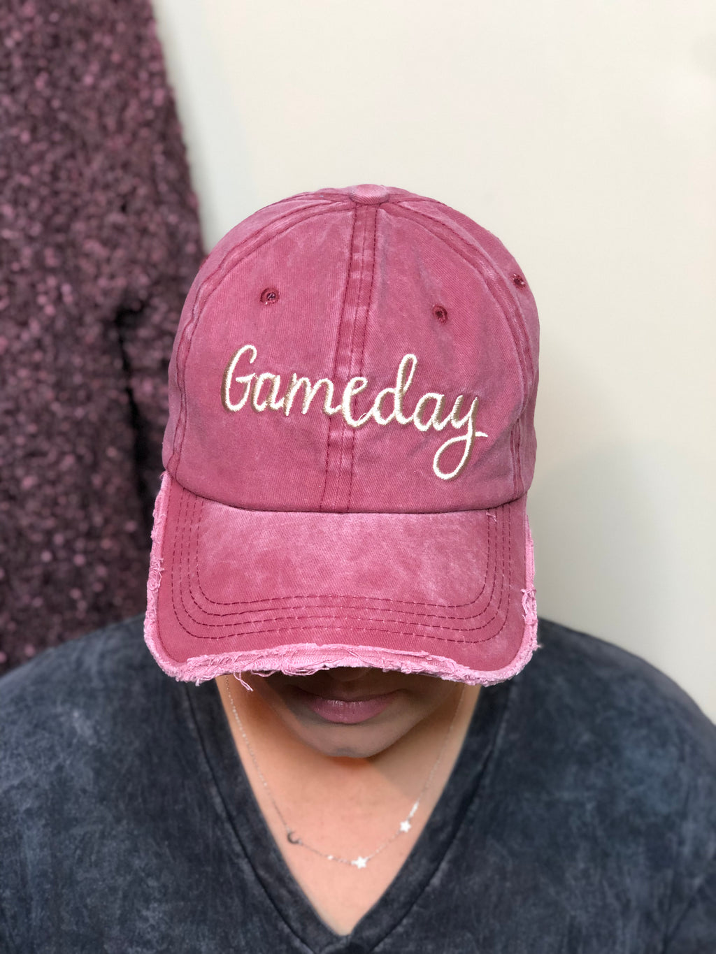 Gameday Hat