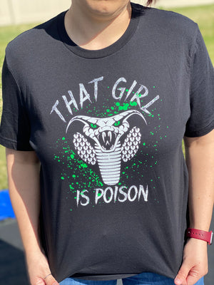 That Girl is Poison!