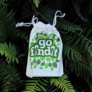 Go Find It - Natures Scavenger Hunt Card Game
