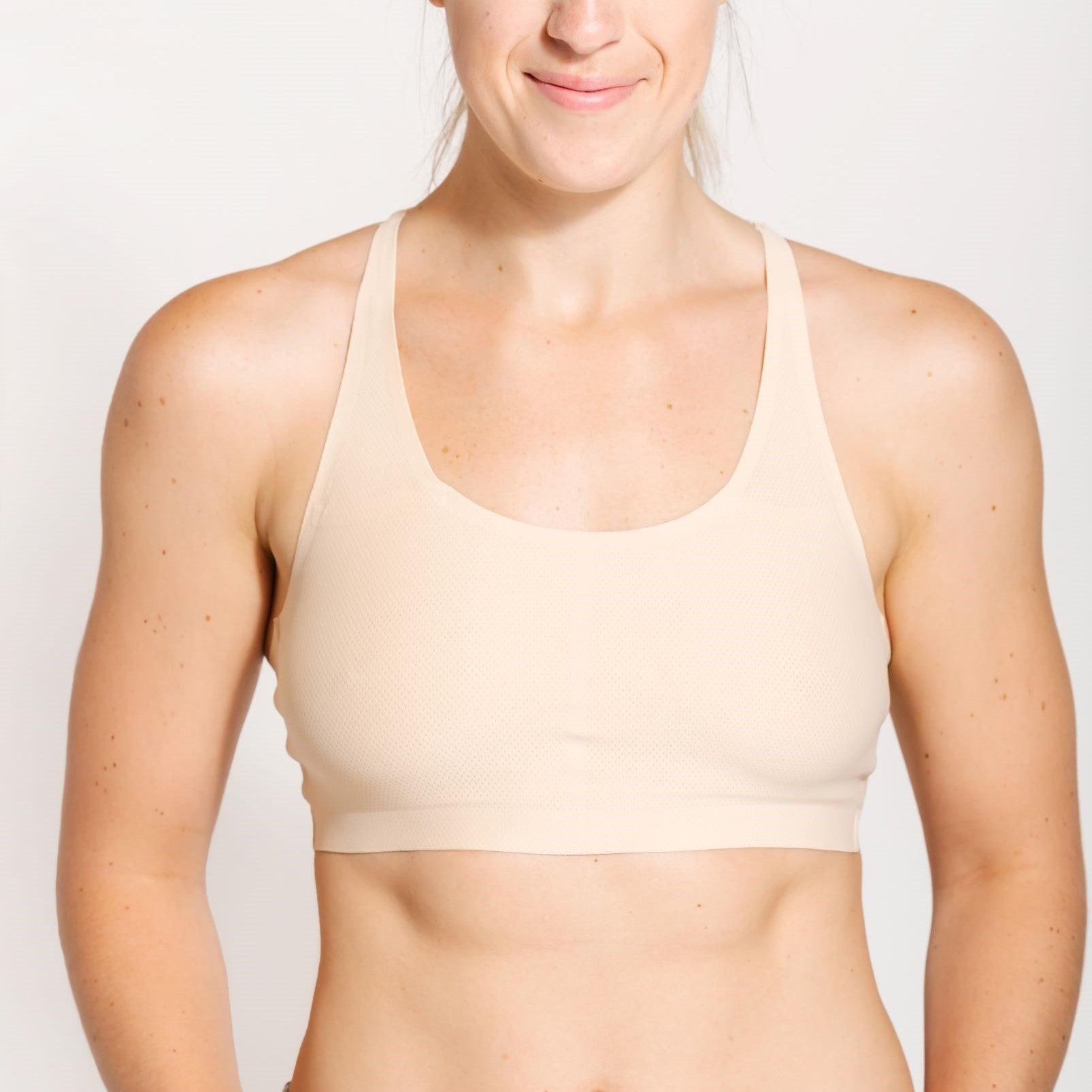 comfortable wireless bra