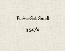 Pick-a-Set: Small