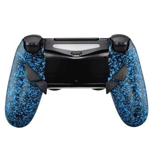 Remap PS4