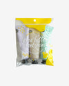 A pack of Shea Butter Lotion Holiday Kit from AvryBeauty