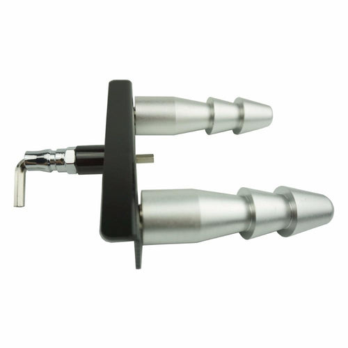 Double Vac-u-Lock Dildos Holder