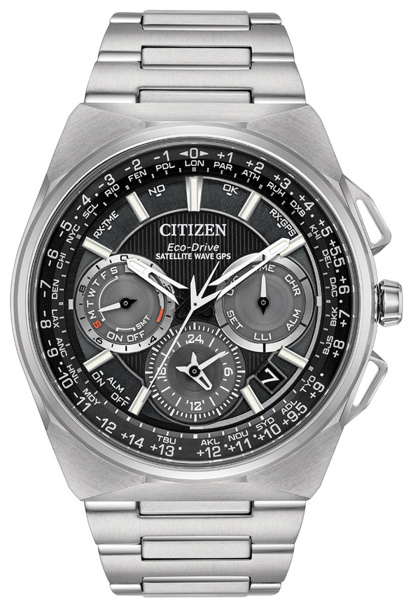 Citizen Satellite Wave watch CC9008-50E - Bijouterie Setor