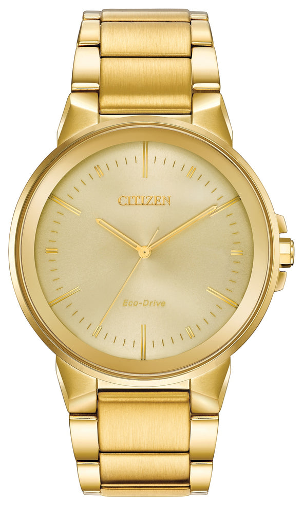Citizen Axiom watch BJ6512-56P - Bijouterie Setor