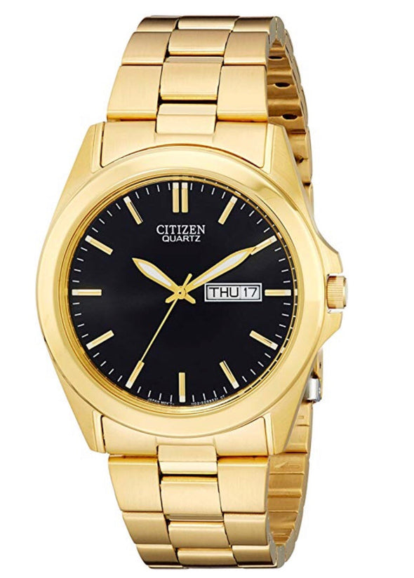 Citizen men's watch  BF0582-51F - Bijouterie Setor