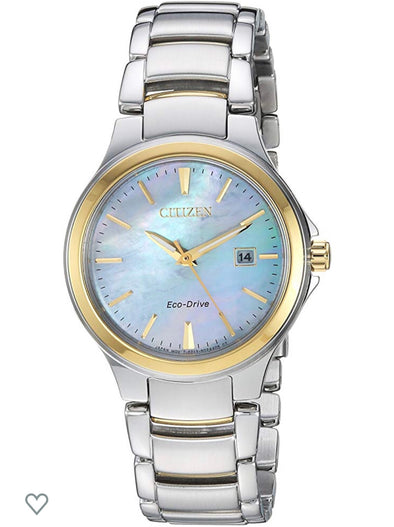 Citizen ladies watch EW2524-55N - Bijouterie Setor