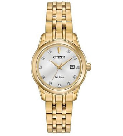 Citizen ladies watch EW2392-54A - Bijouterie Setor