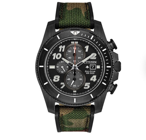 Citizen Tough watch CA0727-12E - Bijouterie Setor