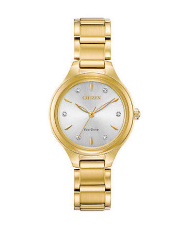 Citizen ladies watch FE2102-55A - Bijouterie Setor