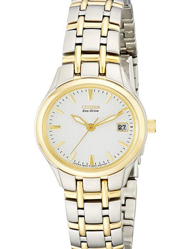 Citizen ladies watch EW1264-50A - Bijouterie Setor