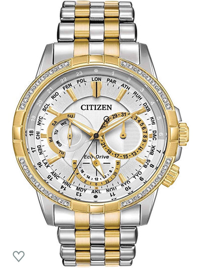 Citizen Calendrier watch BU2084-51A - Bijouterie Setor