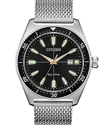 Citizen men's watch AW1590-55E - Bijouterie Setor