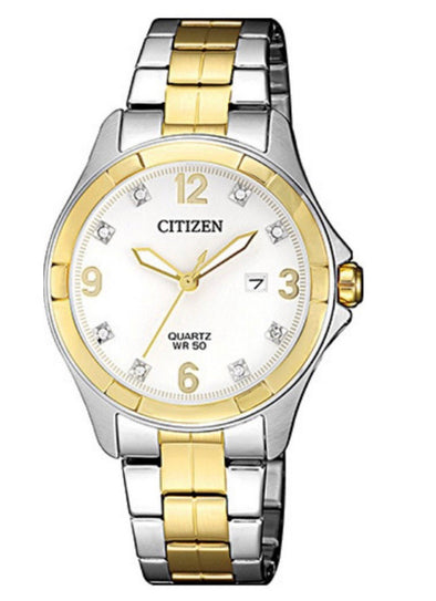 Citizen ladies watch EU6084-57A - Bijouterie Setor