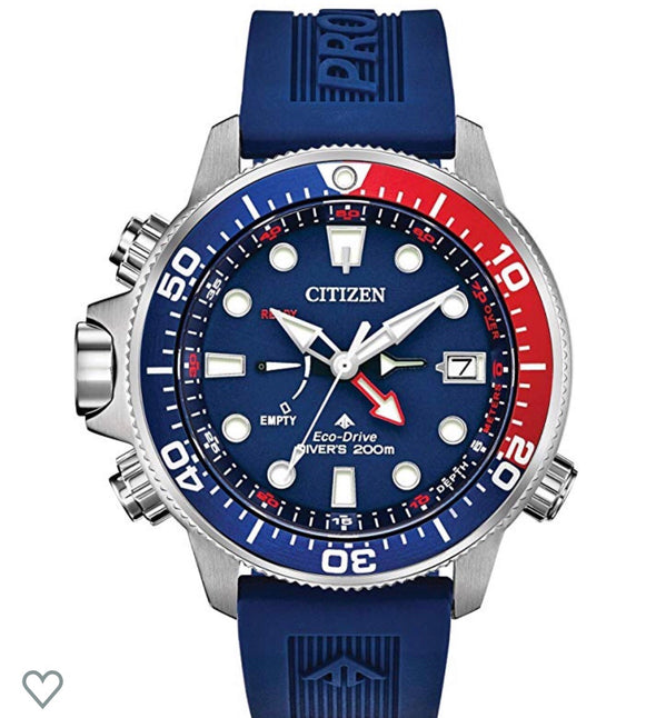 Citizen Aqualand watch BN2038-01L - Bijouterie Setor