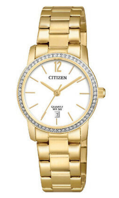 Citizen ladies watch EU6032-85A - Bijouterie Setor