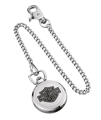 Harley-Davidson Pocket watch - Bijouterie Setor