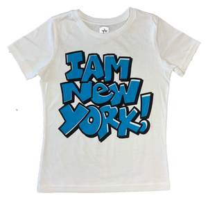 I AM NEW YORK