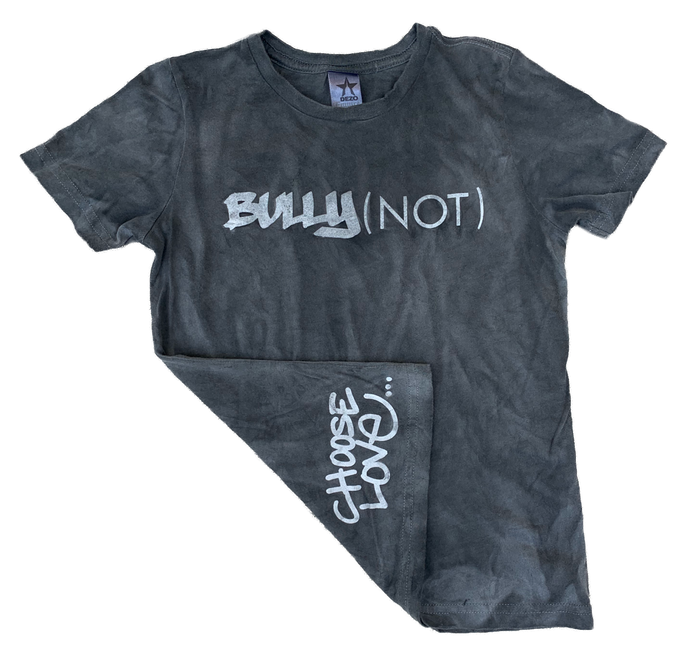Bully(not)-vintage gray
