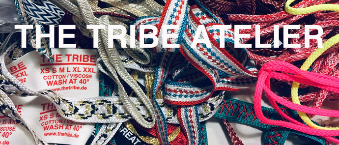 THE TRIBE ATELIER