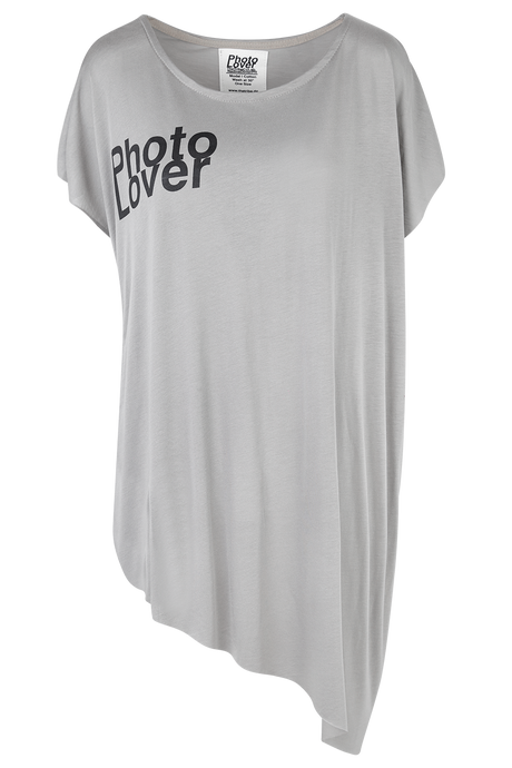 PhotoLover BigShirt