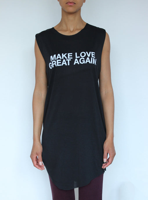 Make Love Dress