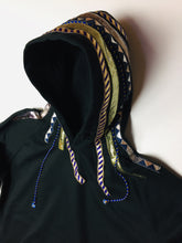 Load image into Gallery viewer, Hang Loose Bling Hoodie