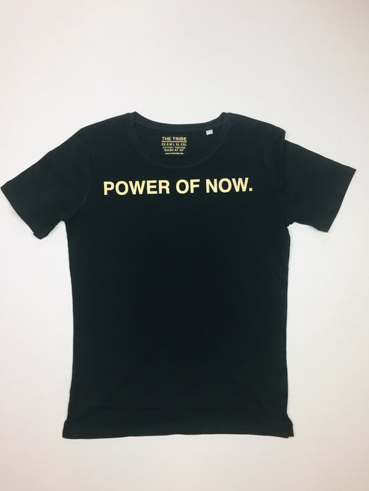 Power Gold Tee