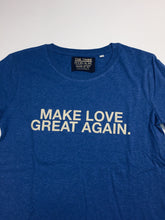 Load image into Gallery viewer, Blue Love Tee