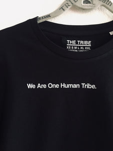 Human Tribe x LeaveNoOneBehind