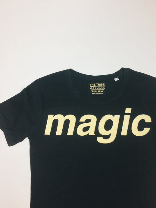 Gold Magic Tee