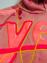 Load image into Gallery viewer, Dyed Yes Hoodie