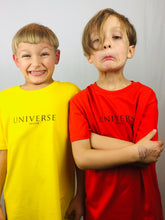 Load image into Gallery viewer, Universe Kids Tee