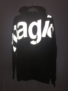 Magic 3M Hoody