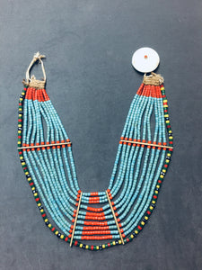 Naga People Necklace