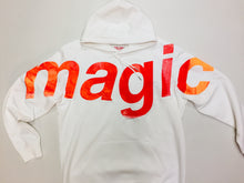 Load image into Gallery viewer, White Magic Hoody