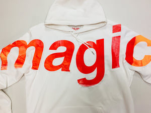 White Magic Hoody