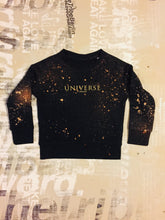 Load image into Gallery viewer, Kids Universe Sweater