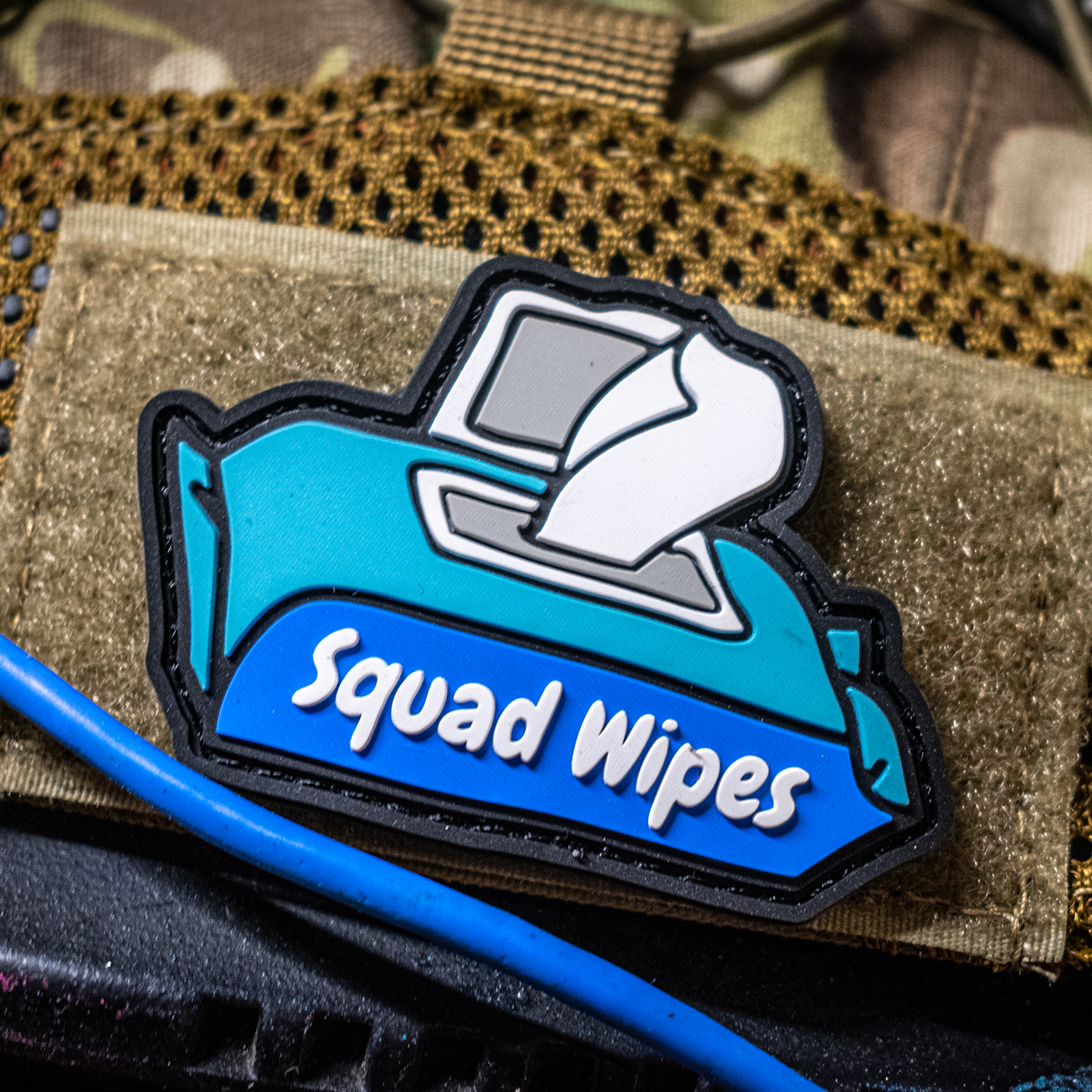 Squad Wipes