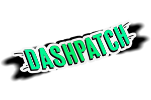DashPatch Logo