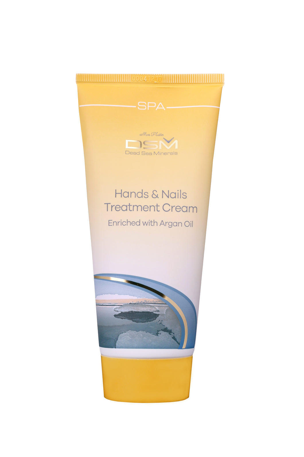 Håndkrem med argan oil (Hands and Nail Treatment Cream) DSM 114