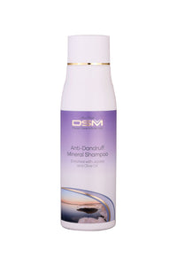 Flass- shampoo (Anit-dandruff treatment shampoo) DSM157