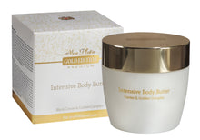 Last inn bildet i Galleri-visningsprogrammet, Gold Edition Intensive Body Butter GE06