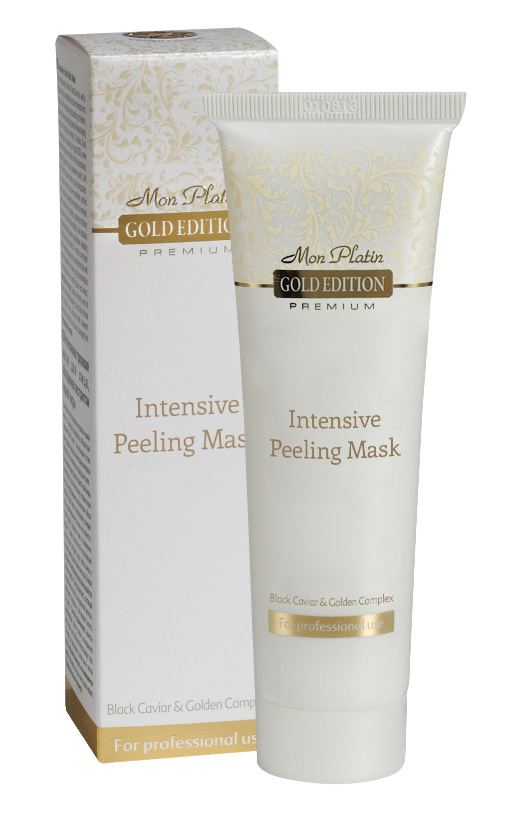 Gold Edition Intensive Peeling Mask GE07