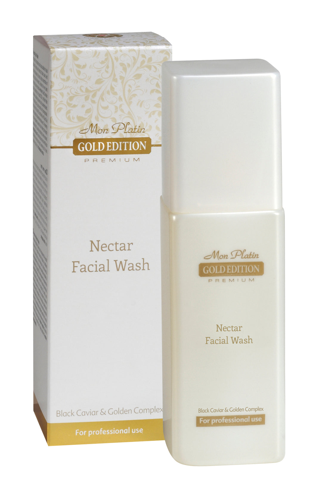 Gold Edition Nectar FacialWash GE11