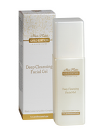 Gold Edition Deep Cleansing Facial Gel GE10