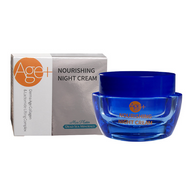 Derma Age+ Collagen nattkrem (Derma Age+ collagen lifting complex nourushing night cream) DSM283