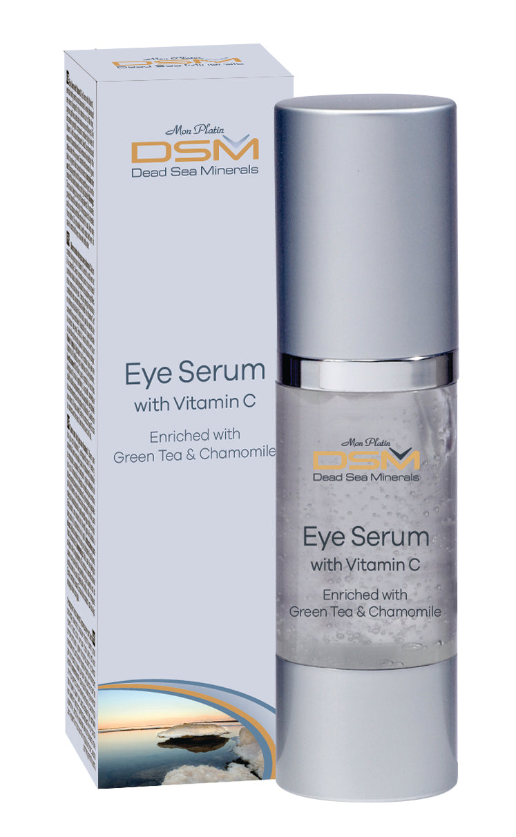 Øyeserum med vitamin C (Eye Serum with Vitamin C) DSM184